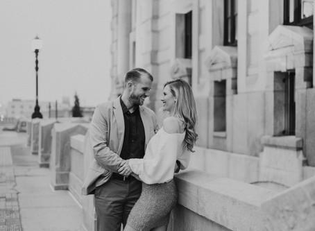 Rebecca & Bryce // Kansas City