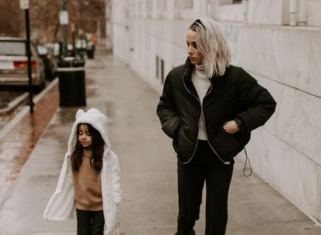 Heidi & Naomi // Downtown KCMO