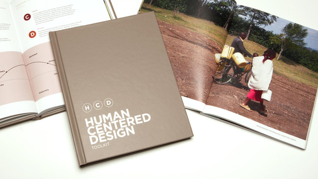From Human-Centered Design to Human-Centered Product