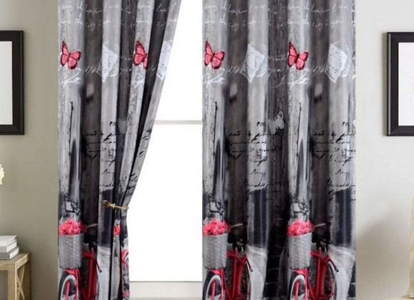 Tenda Bici 140x280cm