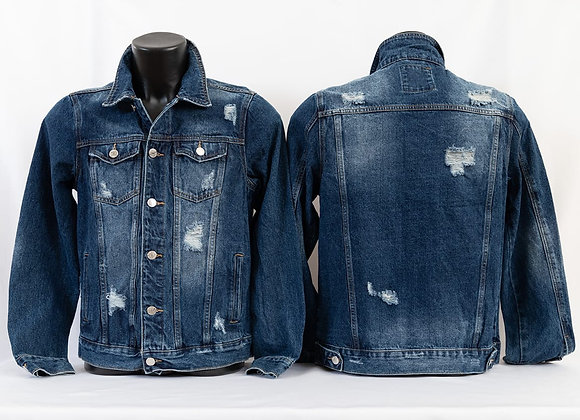 Giacca Jeans Classic
