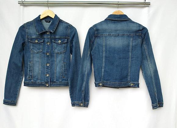 Giacca di jeans classic