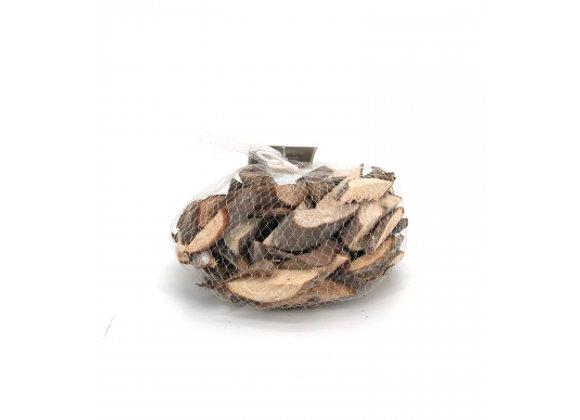 Sacchetto legnetti naturali 150 grammi