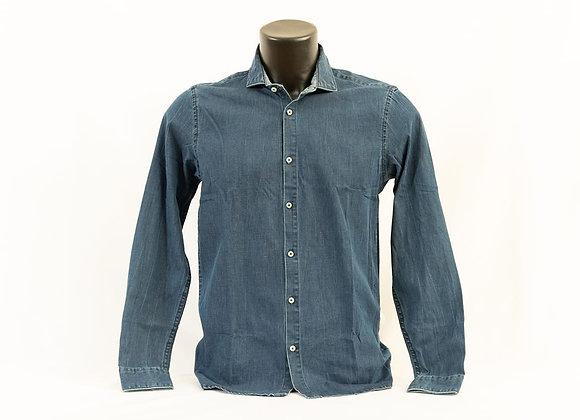Camicia Jeans Classic