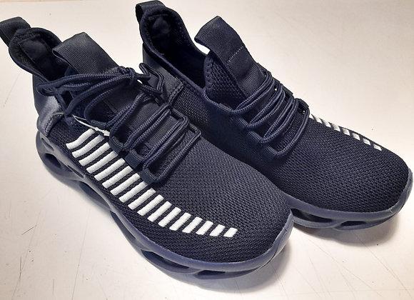 Sneakers elasticizzate