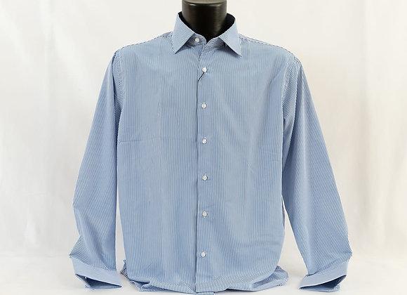 Camicia Confort Righe