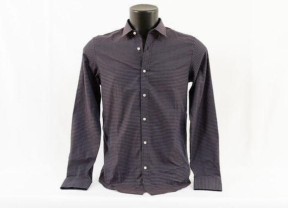Camicia Quadratini