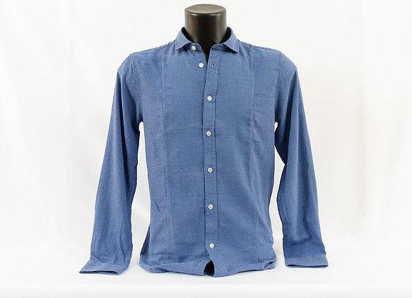 Camicia Royal Blu