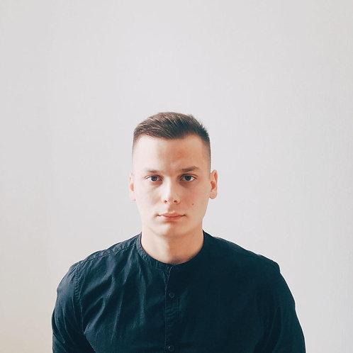Порин Владислав Олегович