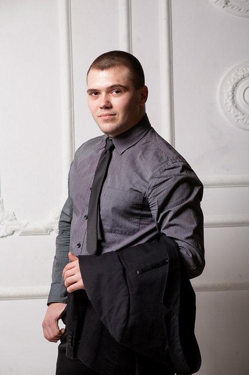 Верхотуров Константин Владимирович