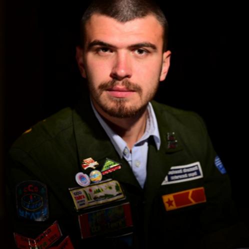 Парфенов Сергей Михайлович
