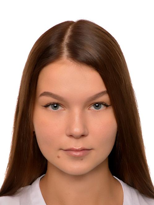 Нохрина Анна Сергеевна