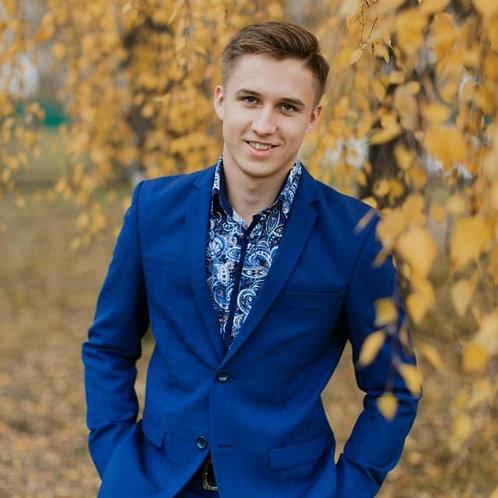 Ленков Даниил Дмитриевич
