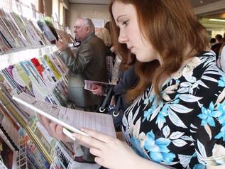 Тенденции развития современной школьной прессы России