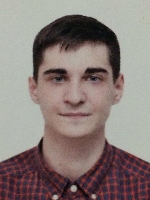 Костюков Никита Максимович