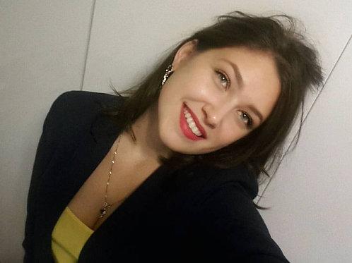 Катнова Анастасия Андреевна