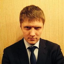 Липский Михаил Сергеевич