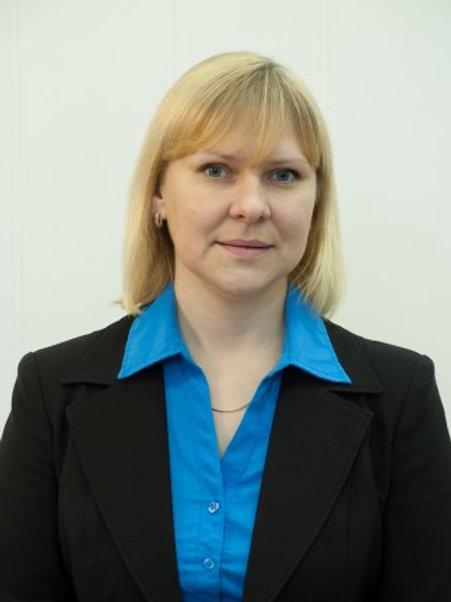 Смирнова Наталья Сергеевна