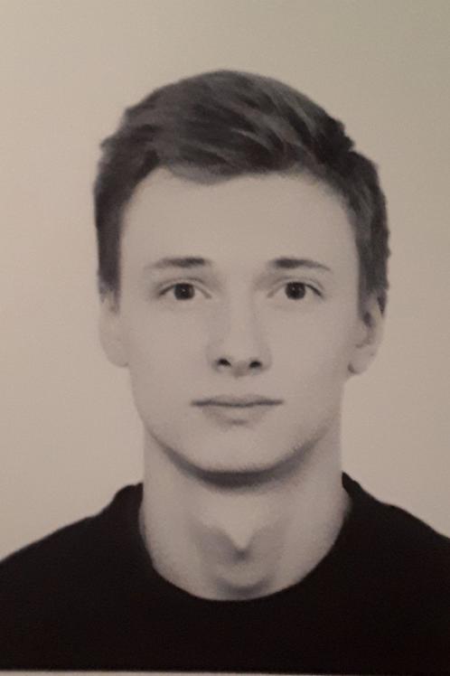 Подкин Егор Андреевич