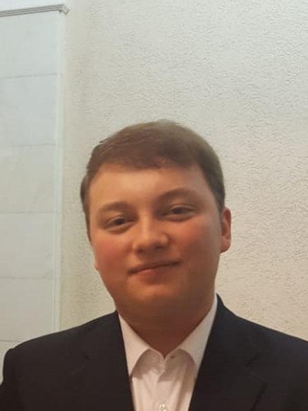 Постовалов Георгий Дмитриевич