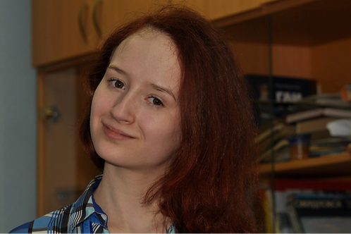 Архипова Виктория Сергеевна