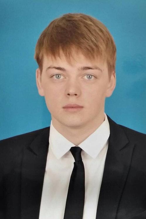Филипповский Егор Олегович