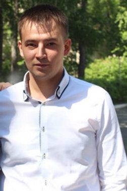 Мурашов Данил Сергеевич