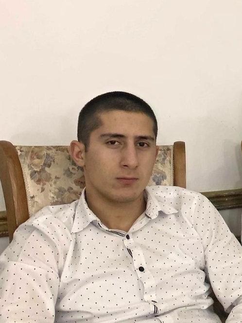 Хачатрян Армен Варданович