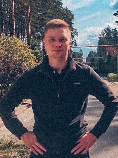 Макаров Алексей Дмитриевич