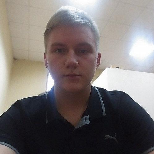 Тельнов Игорь Дмитриевич