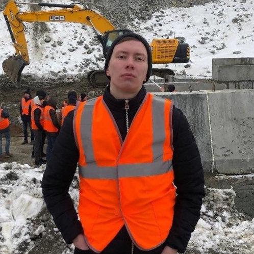 Макаров Павел Вячеславович