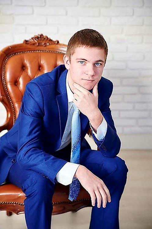 Тарасов Никита Сергеевич