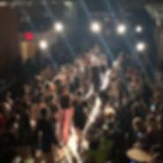 Redmax Events LLC, Long Island Event Production, NYFW Fashion Show Lighting