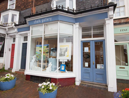Chalk Gallery Lewes