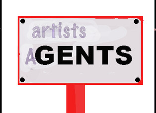 ARTISTS AGENTS