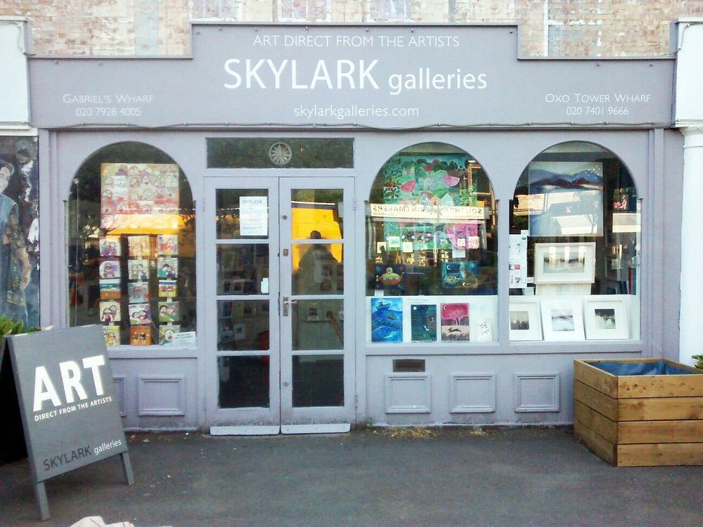 SKYLARK GALLERY ONE