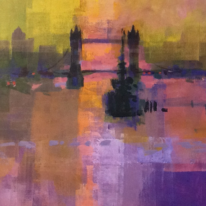 TOWER BRIDGE 2017 by Colin Ruffell