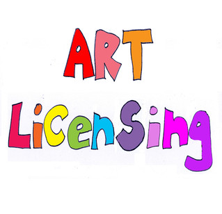 Licensing thoughts for artists