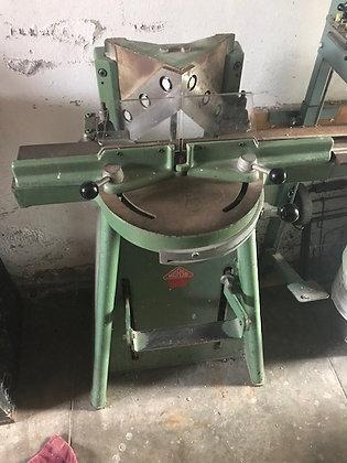 Morso mitre guillotine