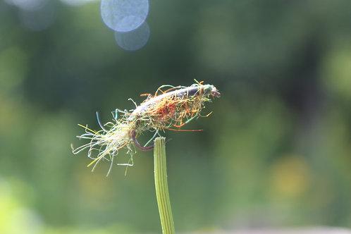 Grub Bug Nymph
