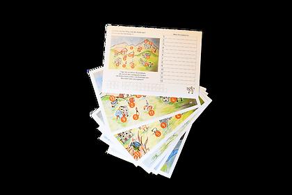 Tafelbider_Lesespurkarte_und_Arbeitsblät