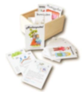 Leseförderung, Märchen, Förderung der Lesekompetenz, Unterrichtsmaterial, Lehrmittel, Lehrmittel für die Grundschule
