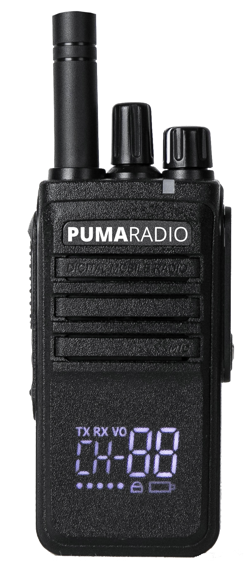 Pumaradio PR-585 Licensed Radio