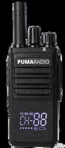 Pumaradio PR-585 Licensed Radio