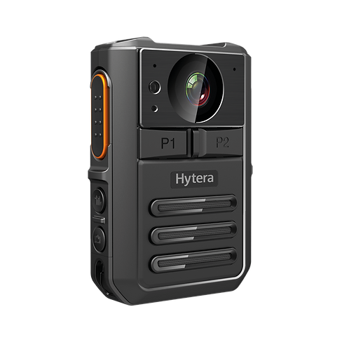 Hytera RVM/Body Worn Video (BWV) - VM550