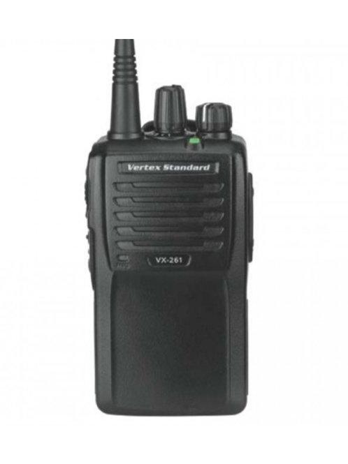 Motorola VX-261 Vertex VX-261 UHF