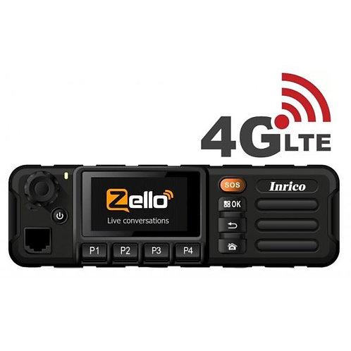Inrico TM-7 PLUS 4G/WiFi mobile