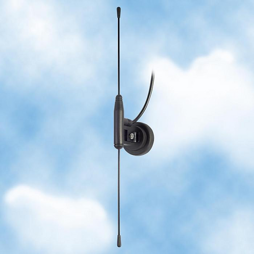Radio Warehouse RWCMDIP mag mounted dipole 440-450mhz ante