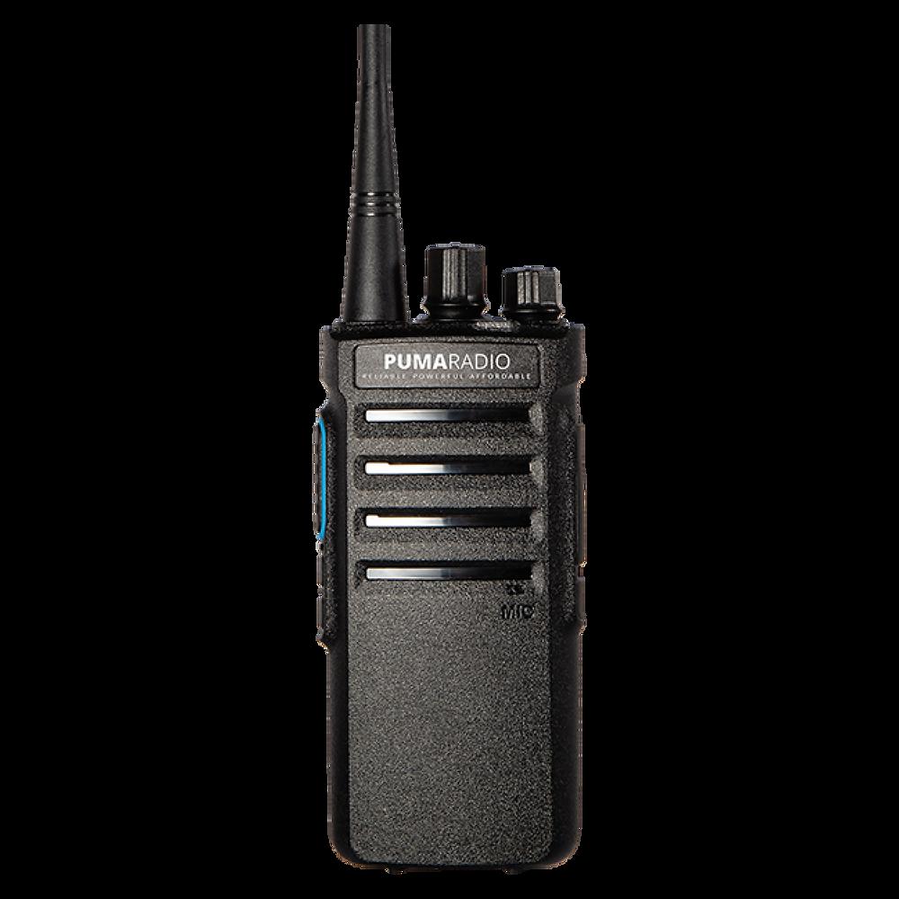 Pumaradio PR-450 Licensed Radio