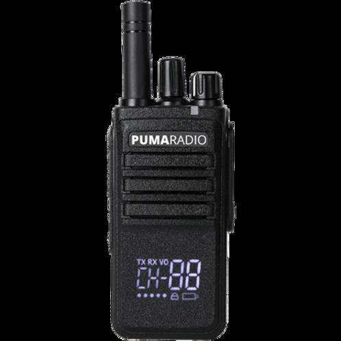 Pumaradio PR-585
